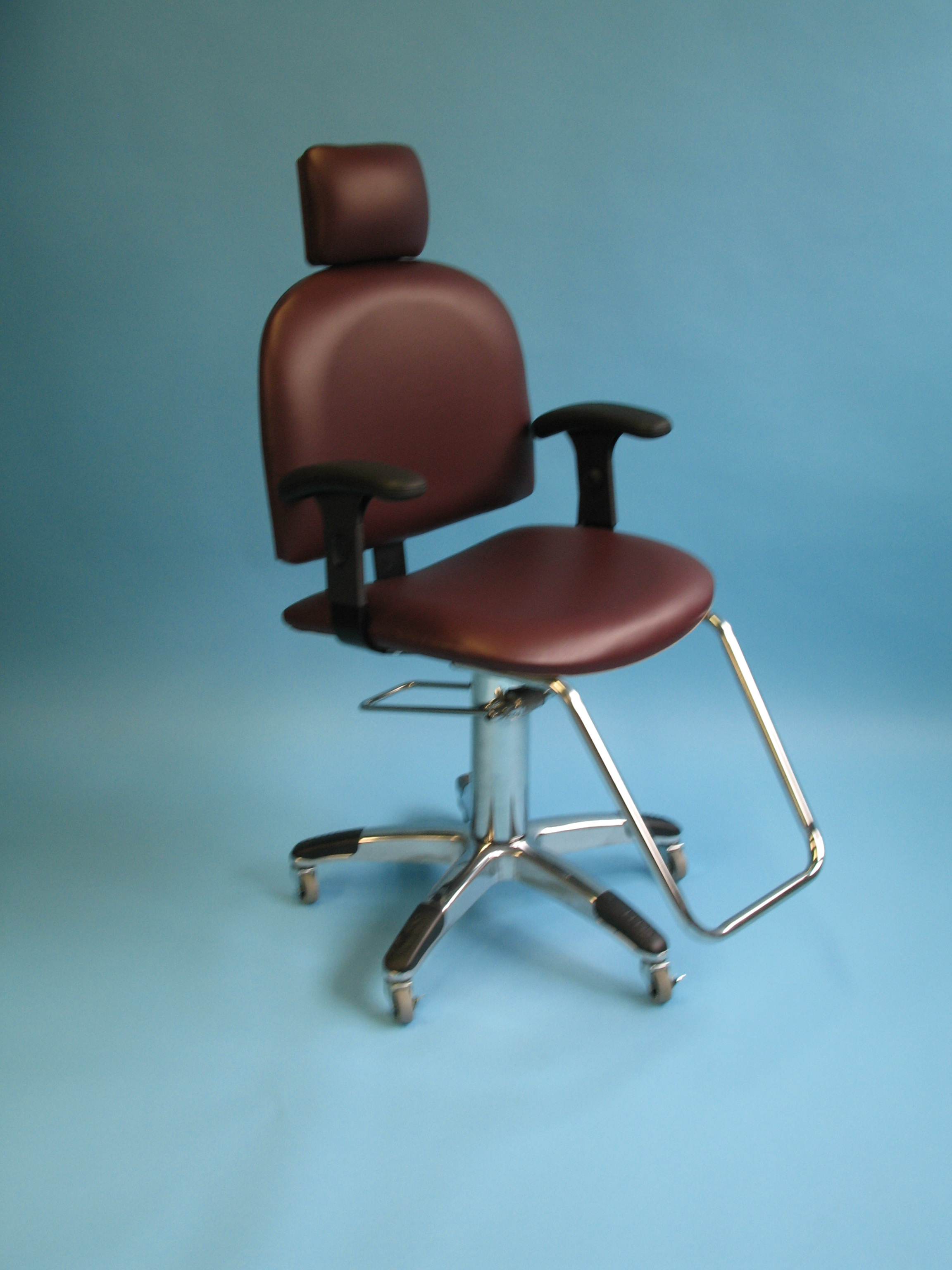 Brandt Industries Chairs Mammography Mammography