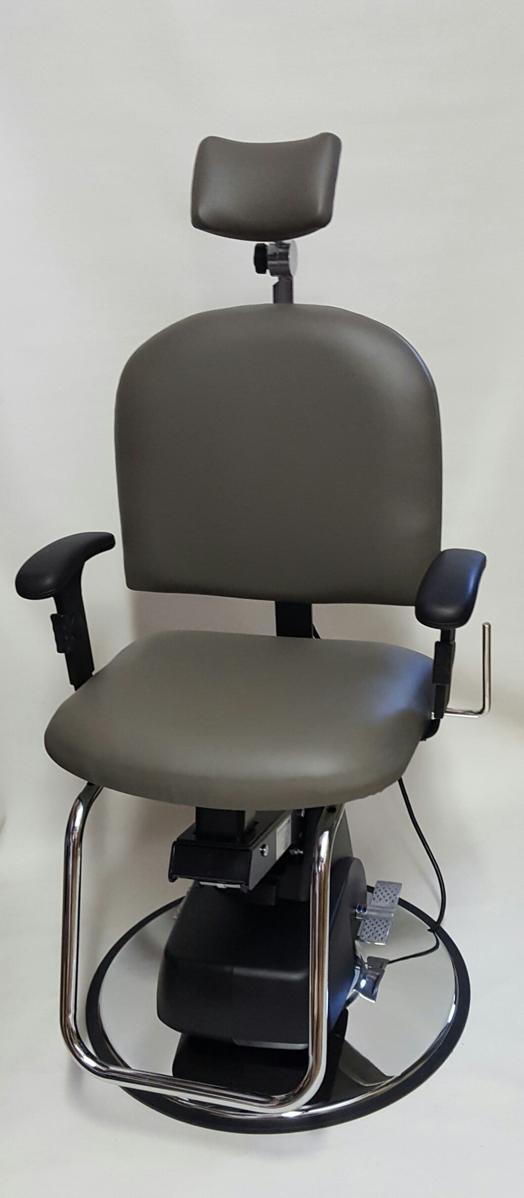 Brandt Industries Chairs Treatment Motorized Reclining Treatment Chair